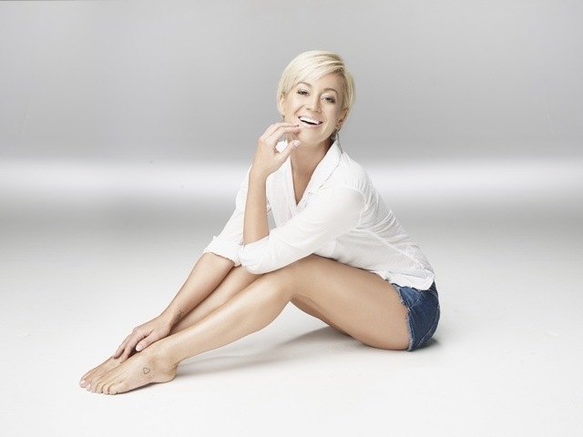 """Kellie Pickler will perform Monday at the MGM Grand for """"ACM Presents: An All-Star Salute to the Troops."""" (Courtesy)"""
