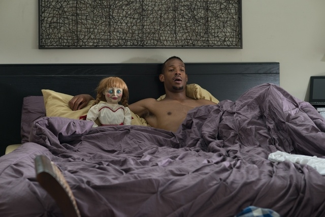 "Marlon Wayans stars in ""A Haunted House 2."" (Courtesy/Open Road Films)"