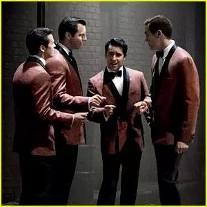 """Jersey Boys"" (Courtesy the Web)"