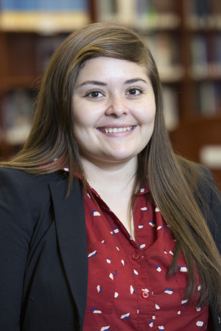 Ivon Padilla-Rodriguez, a junior at the University of Nevada, Reno, has been named one of Glamour magazineճ Top 10 College Women of 2014. Padilla-Rodriguez, who was homeless at 16 years old, ...