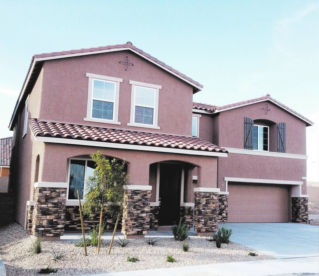 The versatile Peyton offers more than 3,300 square feet of living space, with flexible spaces, such as a loft and tandem garage, that can be optioned as additional bedrooms.