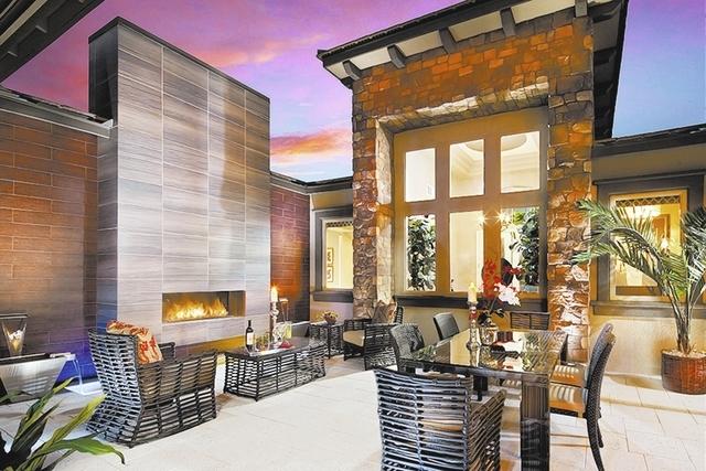 Lyon Estates gets Community of the Year Award – Las Vegas Review-Journal