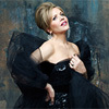 """Soprano Renee Fleming brings her """"Guilty Pleasures"""" to The Smith Center's Reynolds Hall Thursday. Courtesy photo. Photo credit: Andrew Eccles."""