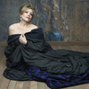 """Soprano Renee Fleming makes her Smith Center debut Thursday with """"Guilty Pleasures.  (Courtesy, Andrew Eccles)"""