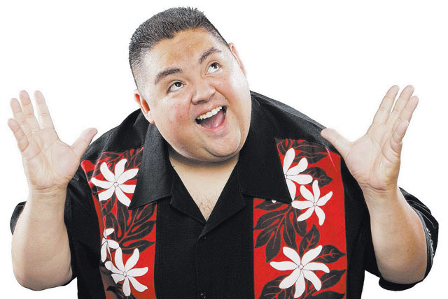 It wasn't so long ago that Gabriel Iglesias was starting out. Now, the stand-up is headlining at The Mirage four times a year. (Courtesy)
