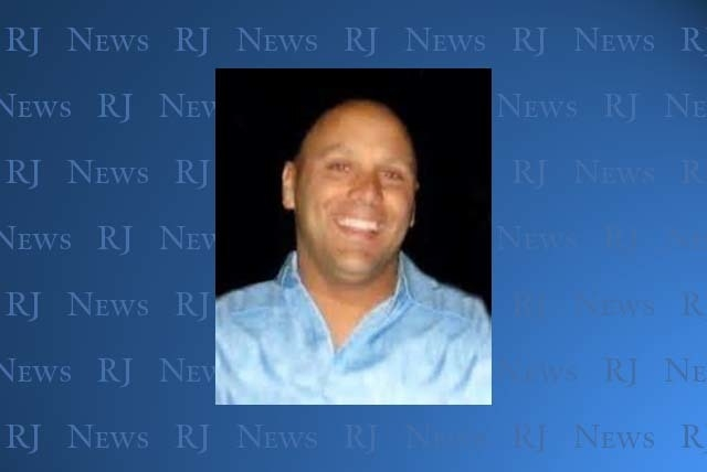 """Louis """"Ziggy"""" Reale, 44, killed himself March 21. The family of the Las Vegas Justice Court marshal  has filed a civil rights lawsuit, alleges Reale was the victim of threats and coercion duri ..."""