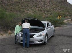 Don't be stuck in the heat walking on your feet: how to prep your car for summer driving