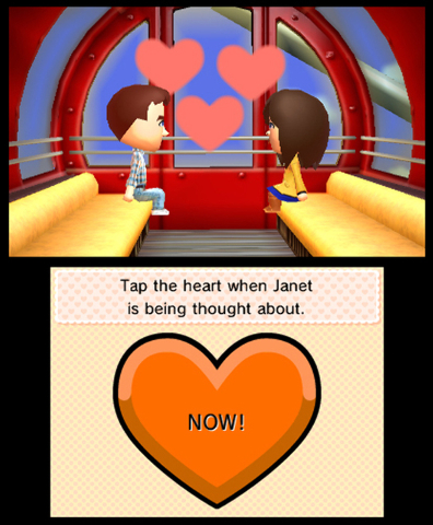 """This image provided by Nintendo shows a scene from the video game """"Tomodachi Life."""" Nintendo is apologizing and pledging to be more inclusive after being criticized for not recognizing same-sex re ..."""