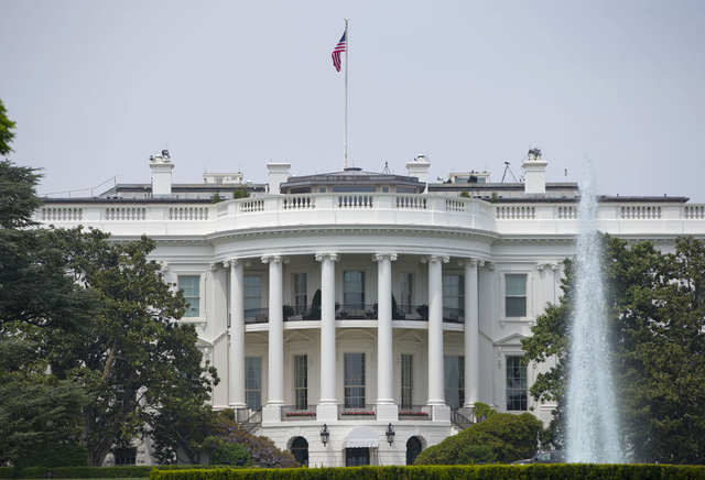 A bevy of solar panels now blanket the roof of the White House. Technicians have finished installing the panels at the nations most famous address. The milestone completes a project that President ...
