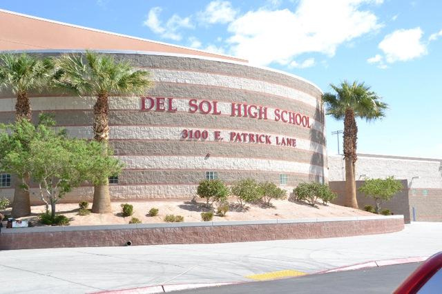 Del sol high school las vegas football betting betting shops uk jobs