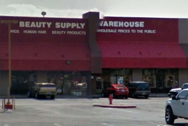Las Vegas man gets 5 years in prison for beauty supply store arson