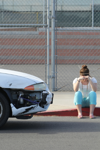 Drivers in Las Vegas may feel abandoned by the Metropolitan Police Department, which no longer responds to noninjury accidents. Motorists must gather all necessary information for their insurance  ...