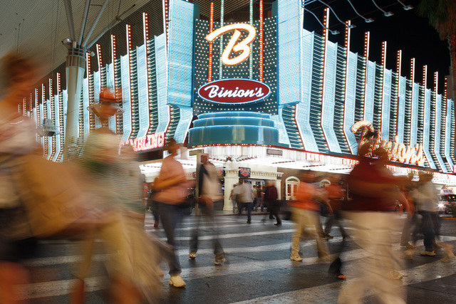 Binion's, The D, Four Queens, Fremont, Main Street Station, Plaza, Las Vegas Club, El Cortez and Golden Gate are the nine downtown Las Vegas hotels that have not reached agreements with the Culina ...