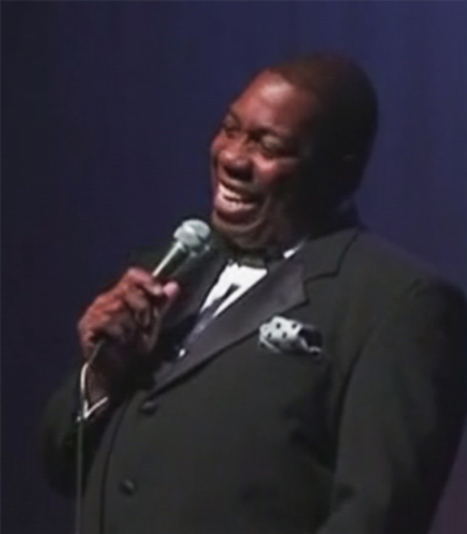 Anthony Brady is set to perform a tribute to Louis Armstrong on May 18 at the the Italian American Club, 2333 E. Sahara Ave. He is one of several tribute artists and long-time Las Vegas performers ...