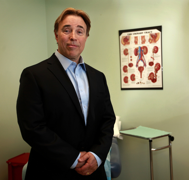 Lawyers For Las Vegas Urologist Accused Of Reusing Medical Devices