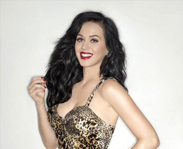 "Katy Perry will sing her single ""Birthday"" at the Billboard Music Awards for what she says will be the only time on TV. (Courtesy)"