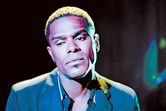 "Maxwell's last full-length recording 2009's ""BLACKsummer'snight,"" was a particularly tumultuous recounting of a love gone astray, never was heartbreak so hot. (Courtesy)"