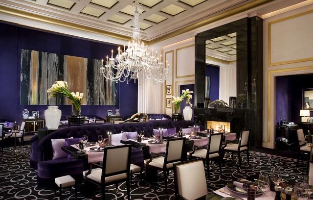 Main dining room (Courtesy MGM Resorts International)