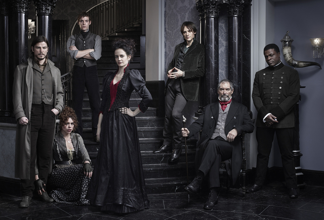 """Penny Dreadful"" (Courtesy)"