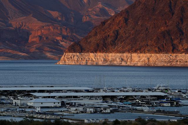 (File, John Locher/Las Vegas Review-Journal)