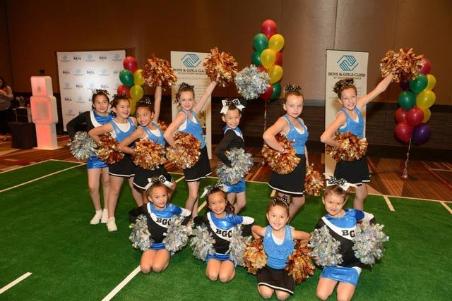 The Boys & Girls Clubs of Southern Nevada celebrated the valley's youths May 5 during the Sneaker Ball at the M Resort, 12300 Las Vegas Blvd. South, where more than $340,000 was raised for the c ...
