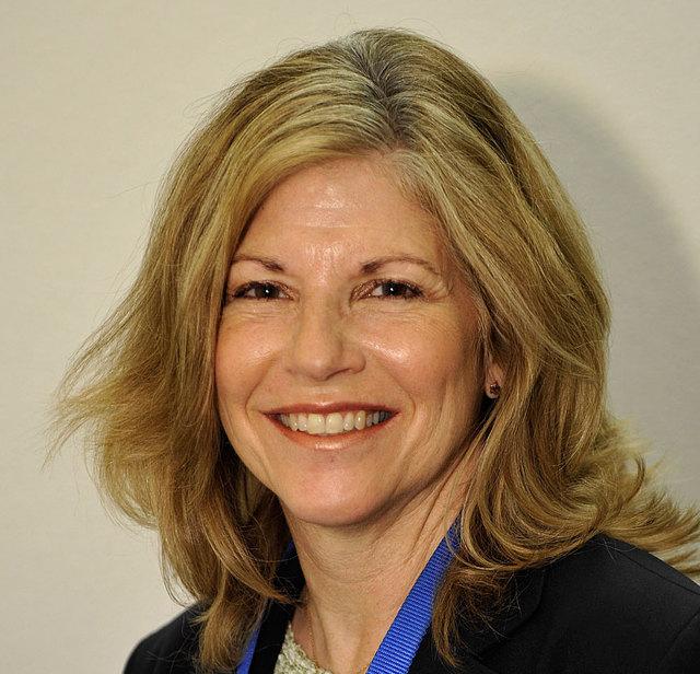 Clark County District Judge Susan Johnson (Las Vegas Review-Journal)