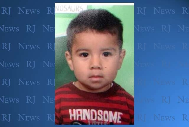 Amber Alert Issued For Missing California 2 Year Old Las Vegas Review Journal