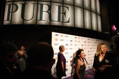 Pure nightclub at Caesars Palace is expected to close May 26 for extensive remodeling. (Review-Journal File)