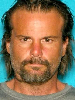 Steven Woodard. (Courtesy, Las Vegas Metropolitan Police Department)