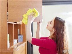 Natural, effective and affordable home cleaning