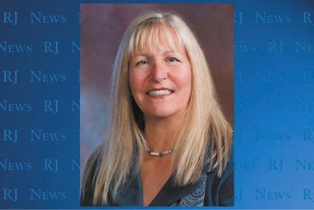 District Court Judge Valorie Vega. (File, Las Vegas Review-Journal)