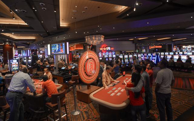 Maryland Live Casino Location