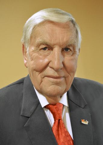"Robert E. ""Bob"" Goodman, candidate for Nevada Governor 2014. (Courtesy Bob Goodman)"