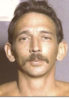 Charles Ross Conner is shown in a 1985 Las Vegas police booking mug after he was arrested for robbery. Conner was arrested Tuesday, March 20, 2007, by Denton County, Ark., authorities on a warrant ...