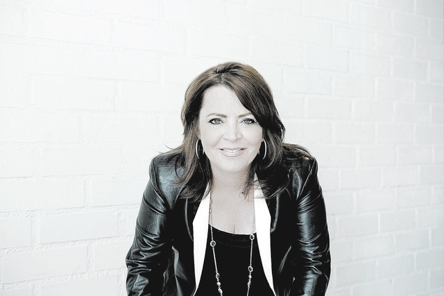 Kathleen Madigan performs stand-up Saturday at the Mirage. (Courtesy photo by Natalie Brasington)
