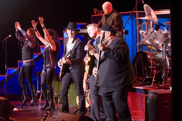 """""""America's Got Talent"""" season five winner Michael Grimm and his band are set to perform from 7 to 11 p.m. June 27 in Hostile Grape at the M Resort, 12300 Las Vegas Blvd. South, and at 9:30 p ..."""
