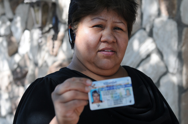 Dmv Nevada Has Issued 20000 Plus Driving Cards In First Six Months
