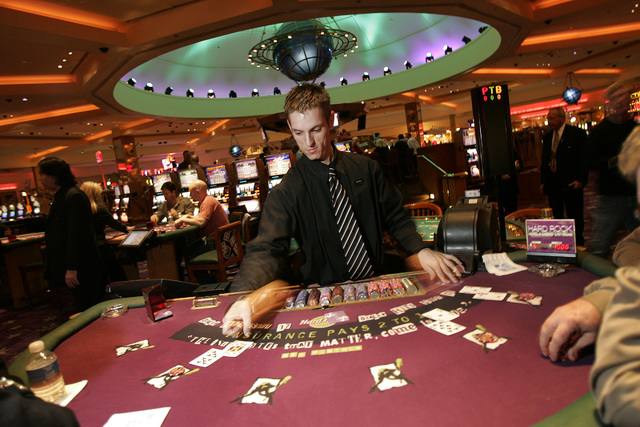 Poll: Americans accept casinos as they would any other business | Las Vegas  Review-Journal