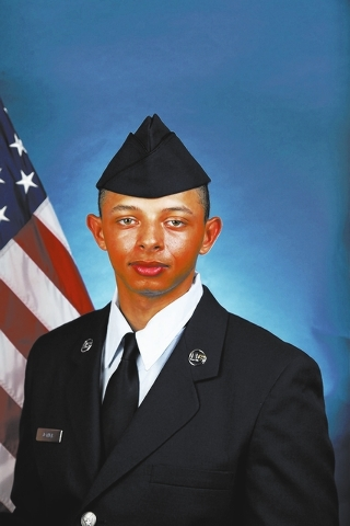 Airman James W. Joyner