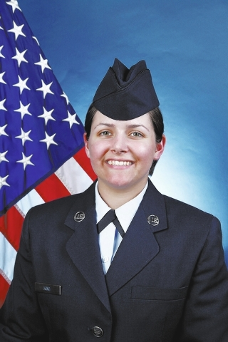 Airman Emily J. King