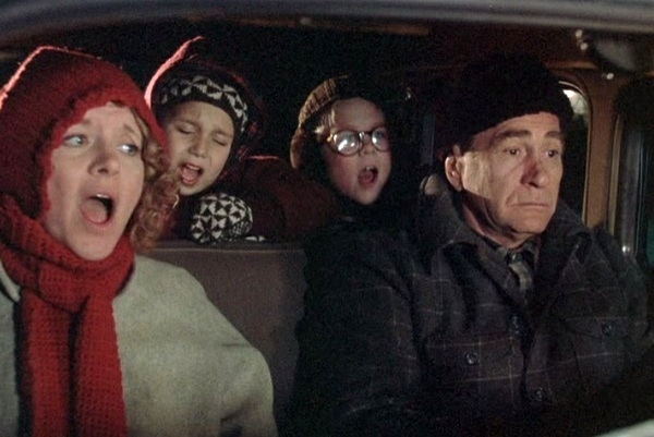 """A Christmas Story"" (Metro-Goldwyn-Mayer)"