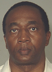 Las Vegas defense attorney Stanley Walton was booked into the Las Vegas Detention Center on Tuesday, Sept. 14, 2010, by order Clark County District Court Judge Elissa Cadish for alleged contempt o ...