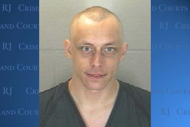 Jerad Miller is shown in this photo provided by Lafayette, Ind., police. (Courtesy)