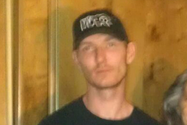 Joseph Robert Wilcox, who was killed inside a Walmart after an apparent ambush attack at a CiCi's Pizza that left two police officers dead. (Courtesy)