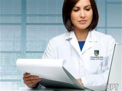 Intersection of technology and health care improves patient care