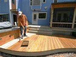 Your how-to guide for an amazing deck makeover