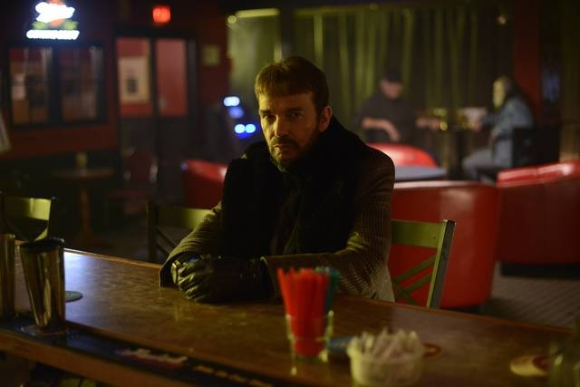 """Billy Bob Thornton is Lorne Malvo in FX's """"Fargo."""" Thornton was nominated for an Emmy Award for best actor in a miniseries or movie on Thursday, July 10, 2014. The 66th Primetime Emmy Awards will  ..."""