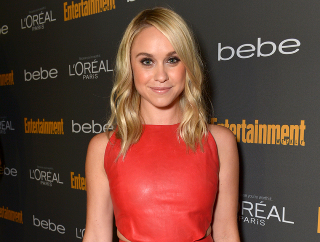 Becca Tobin at the 2013 Entertainment Weekly Pre-Emmy Party in Los Angeles. Matt Bendik, the boyfriend of Glee star Becca Tobin, has been found dead in a Philadelphia hotel room. Police say they w ...