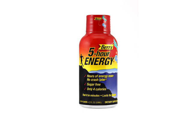 The Oregon lawsuit filed Thursday in Portland contends 5-Hour Energy falsely claims customers get extra energy and focus from a unique blend of ingredients, when the boost actually comes from a co ...