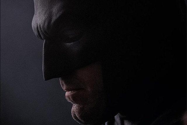 Ben Affleck as Batman (Clay Enos Photogrpahy/Warner Bros.)